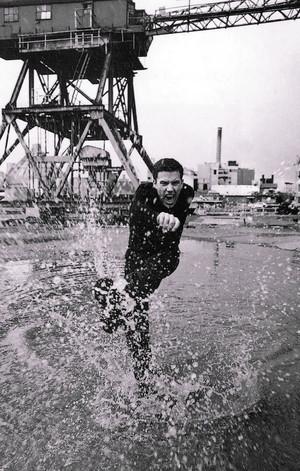 Ben Affleck - Premiere Photoshoot - 1998