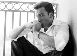 Ben Affleck - Tony Duran Photoshoot - 2002