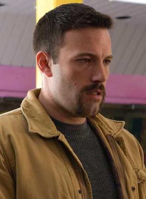 Ben Affleck as Gawking Guy in Clerks II