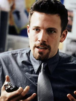 Ben Affleck as Michael in The Third Wheel