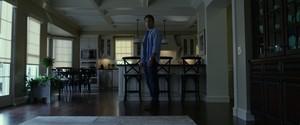 Ben Affleck as Nick Dunne in Gone Girl