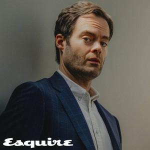 Bill Hader - Esquire Photoshoot - 2019