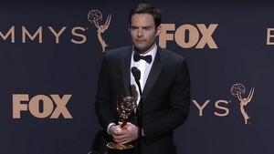 Bill hader Emmys 2019