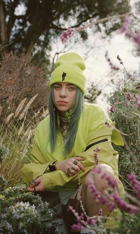 Billie Eilish❤️🌸