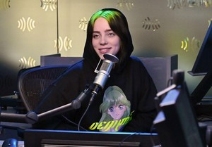 Billie Eilish❤️🌸