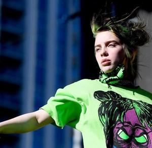 Billie Eilish❤️🌺