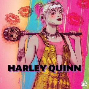 Birds of Prey @ NYCC 2019: Cosplay Meet Up Promos - Harley Quinn