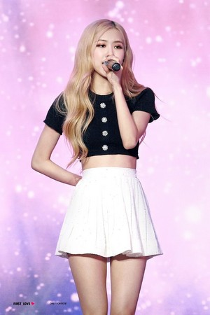 Blackpink at Paradise City Private Event