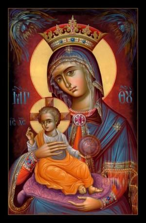 Bogorodica (Theotokos)