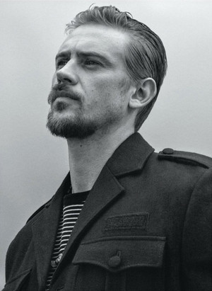 Boyd Holbrook - 아이콘 Magazine Photoshoot - 2019