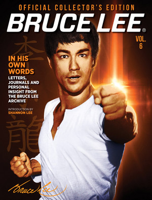 Bruce Lee Collector's Edition Magazine, Volume 6
