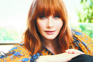 Bryce Dallas Howard - New York Post Photoshoot - 201