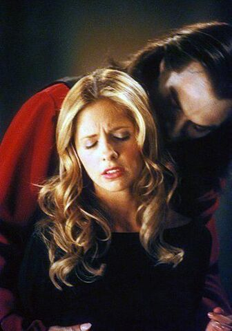 Buffy vs. Dracula 04