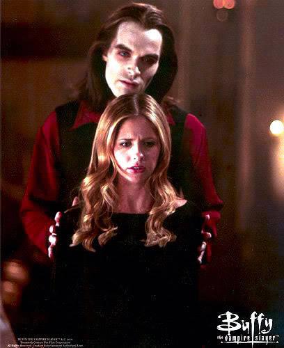 Buffy vs. Dracula 05