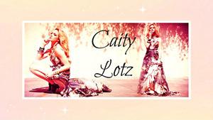Caity Lotz वॉलपेपर
