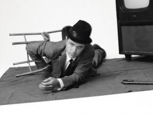 Casey Affleck - AnOther Man Photoshoot - 2007