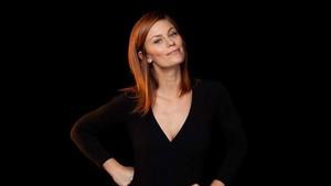 Cassidy Freeman Build Series Interview