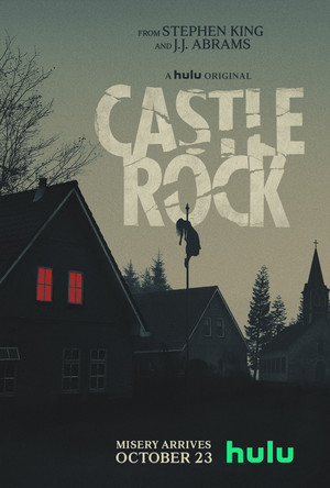castello Rock - Season 2 Poster