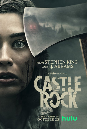 istana, castle Rock - Season 2 Poster