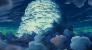 ngome in the Sky Scenery