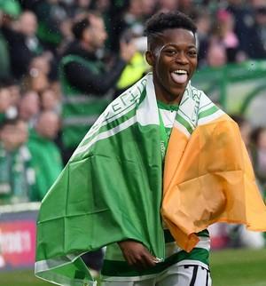 Celtic