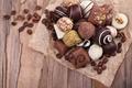 Chocolate - chocolate photo