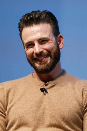 Chris Evans - Wired25 - November 09, 2019