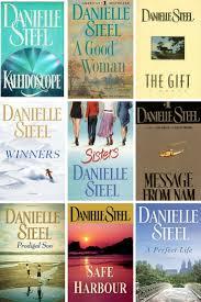 Classic Danielle Steel Novels