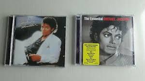 Classic Michael Jackson Recordings