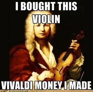 Classical Musik Memes