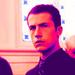 Clay Jensen - dylan-minnette icon