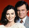 Cliff and Pamela - dallas-1978-1991 photo