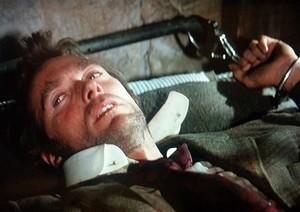 Clint in Joe Kidd (1972)