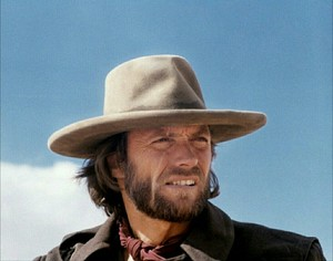 Clint in The Outlaw Josey Wales (1976)