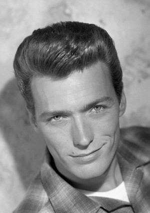 Clint late 1950's