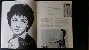 Clipping Pertaining To Annette Funnicello