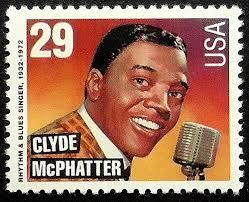 Clyde McPhatter