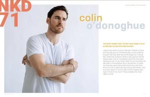 Colin O'Donoghue | NKD 2019