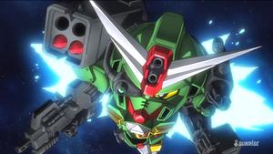 Command Gundam