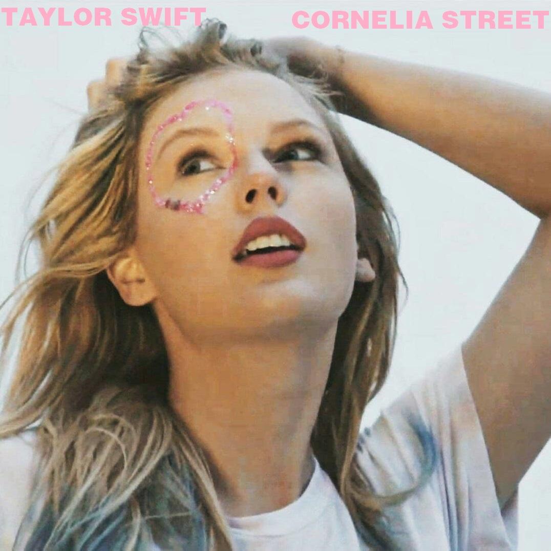 Cornelia Street