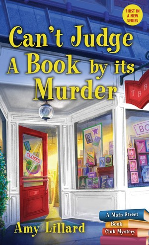Cozy Mystery Covers