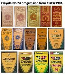 Crayola 1903/1904