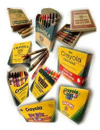 Crayola Art Products