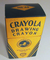 Crayola Drawing Crayons