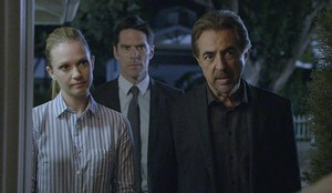 """Criminal Minds ~ 10x05 """"Boxed In"""""""