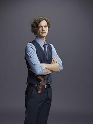 Criminal Minds Season 10 Cast