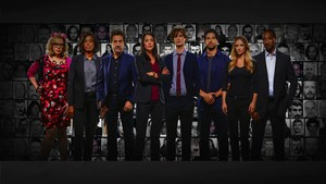 Criminal Minds Season 12 Cast