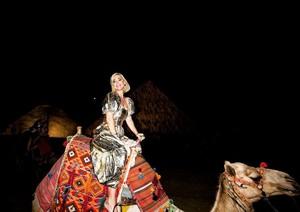 DO U LIKE KATY PERRY IN EGYPT
