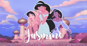 DP banner - Jasmine