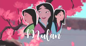 DP banner - Mulan